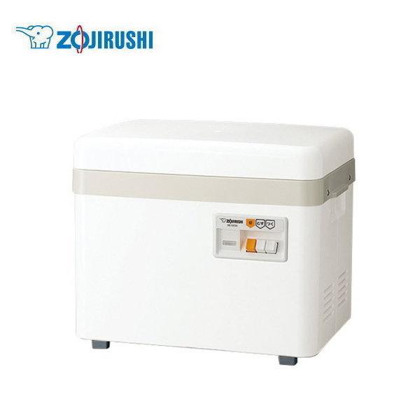 もちつき機 力もち 2升 BS-GC20-WA 【条件付送料無料】 象印(ZOJIRUSHI) 餅つき機