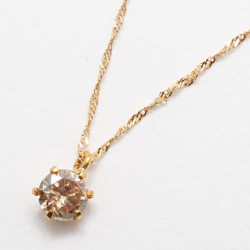 Jewelry walk shinsaibashi rakuten global market new special price new special price gorgeous differential comes with solid gold single diamond pendant k24 large diamond 03 ct aloadofball Gallery