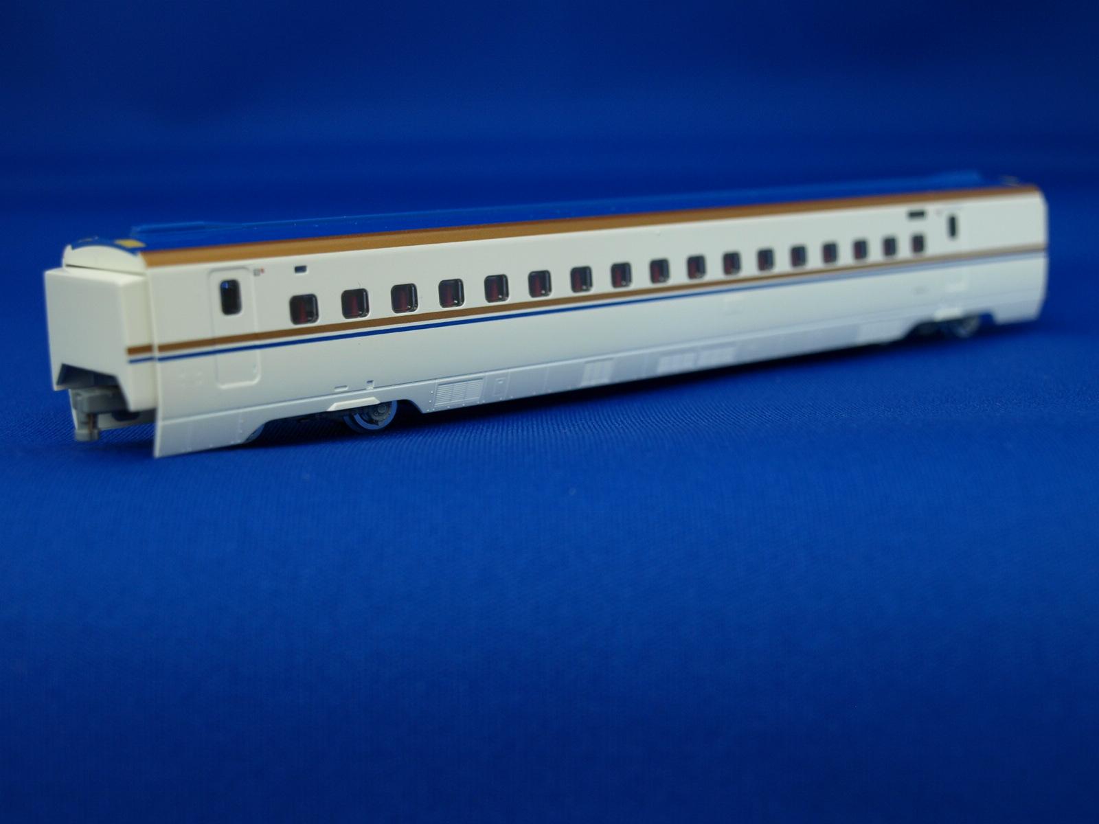 Nゲージ トミックス 92547 JR W7系北陸新幹線増結6両セットB