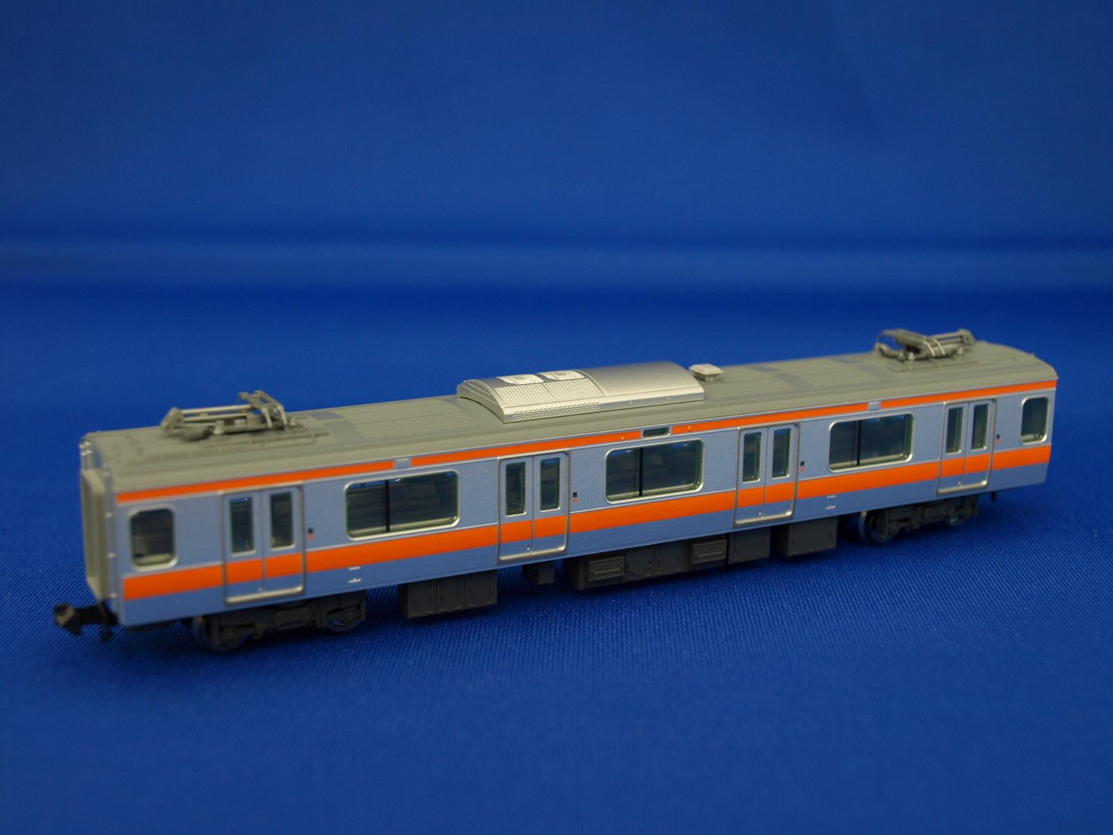 Nゲージ トミックス 92337 JR E233-0系通勤電車(中央線・T編成)増結3両セット1