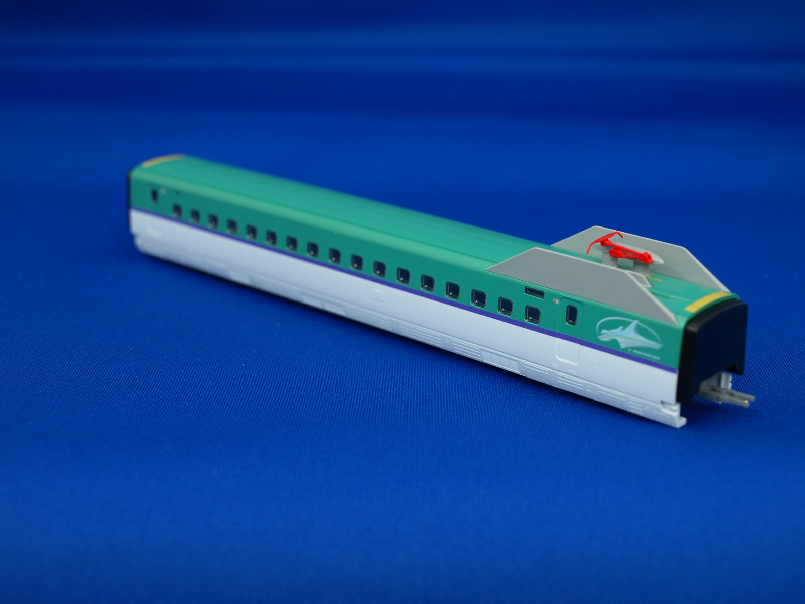 Nゲージ トミックス 92567 JR H5系北海道新幹線増結3両セットA