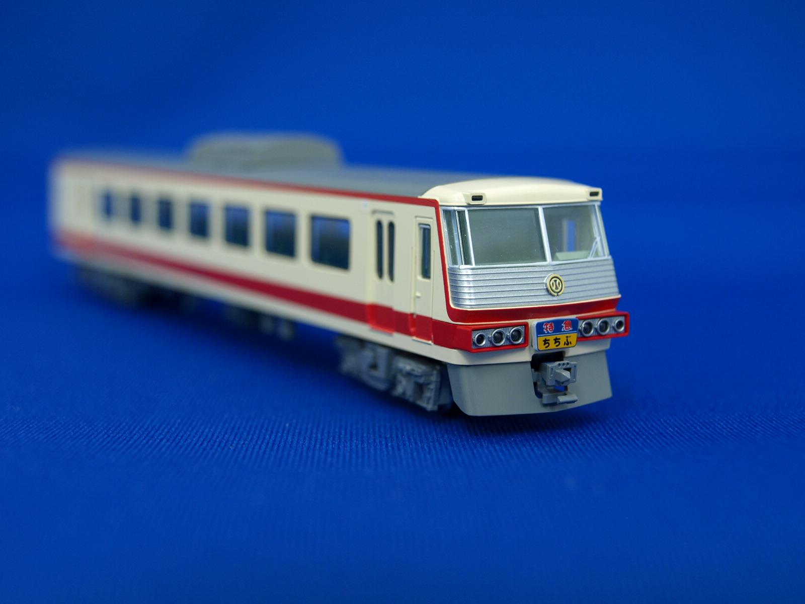 Nゲージ カトー 10-1323  西武鉄道 5000系〈レッドアロー〉初期形 4両セット