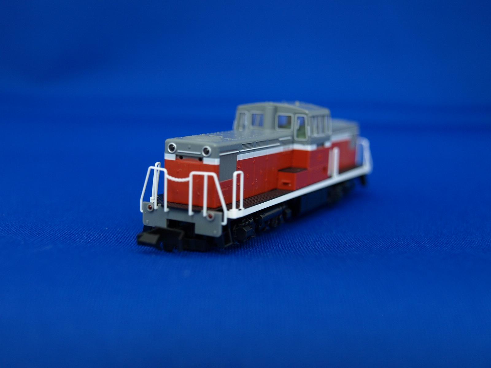Nゲージ トミックス 2227  国鉄 DD13-300形ディーゼル機関車(一般型)
