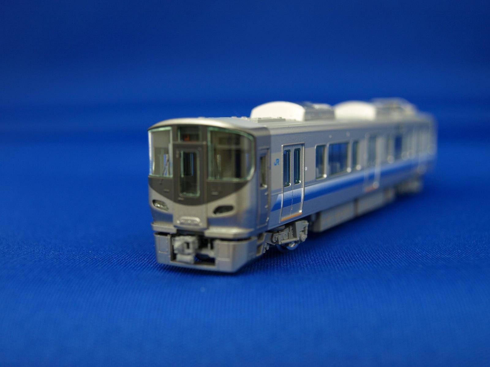 Nゲージ トミックス 98624 JR 225-5100系近郊電車(阪和線6両)セット