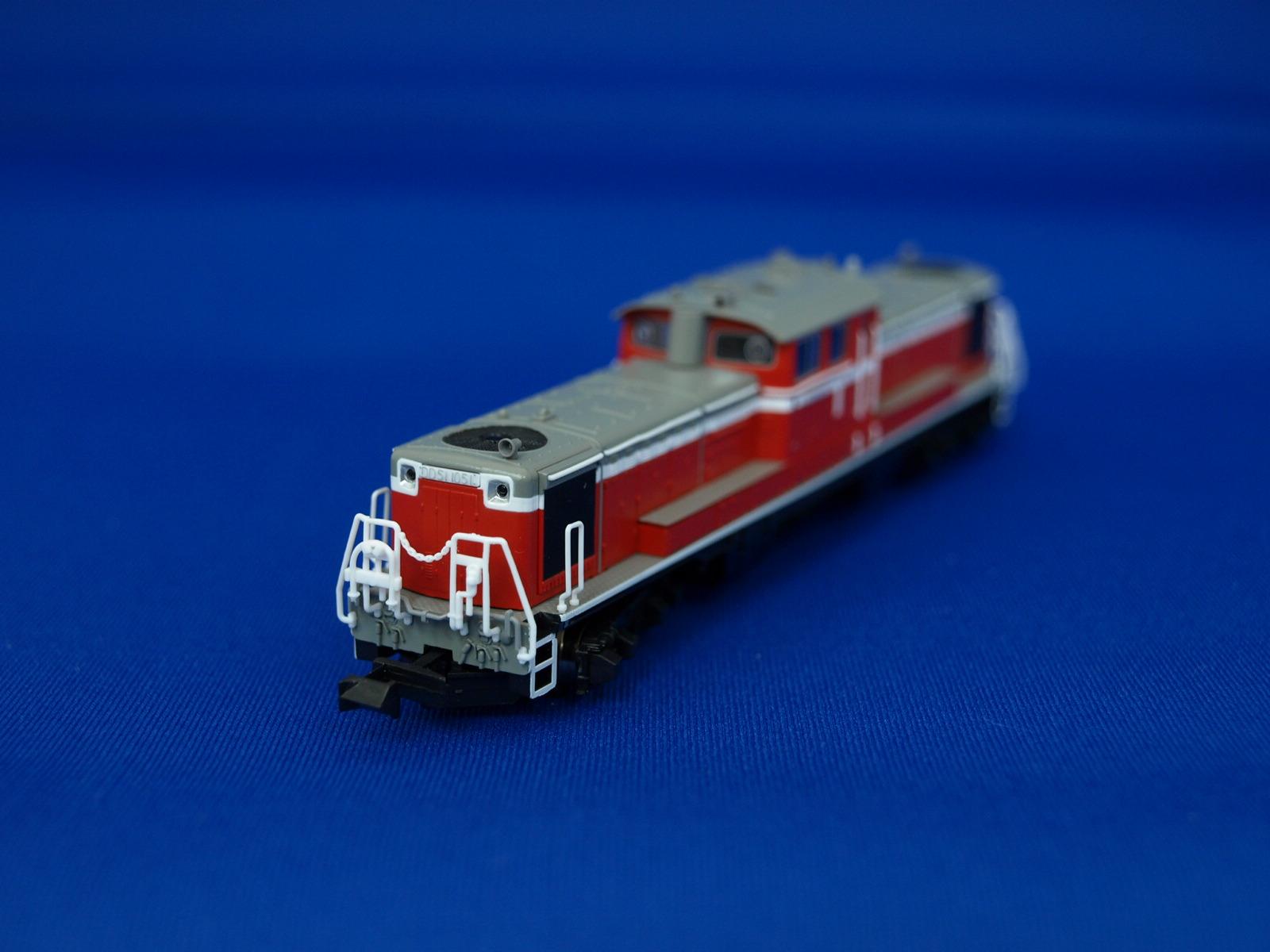 Nゲージ マイクロエース A8518 ディーゼル機関車  DD51-1051・スピーカー付