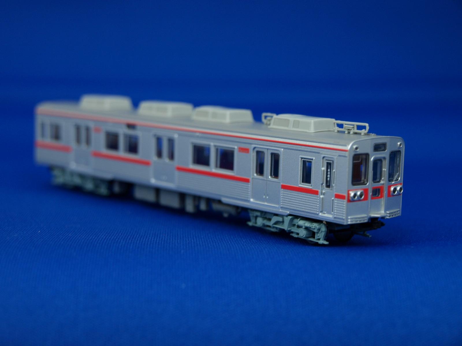 Nゲージ トミックス 98301 JR E231-3000系通勤電車(川越・八高線)4両セット