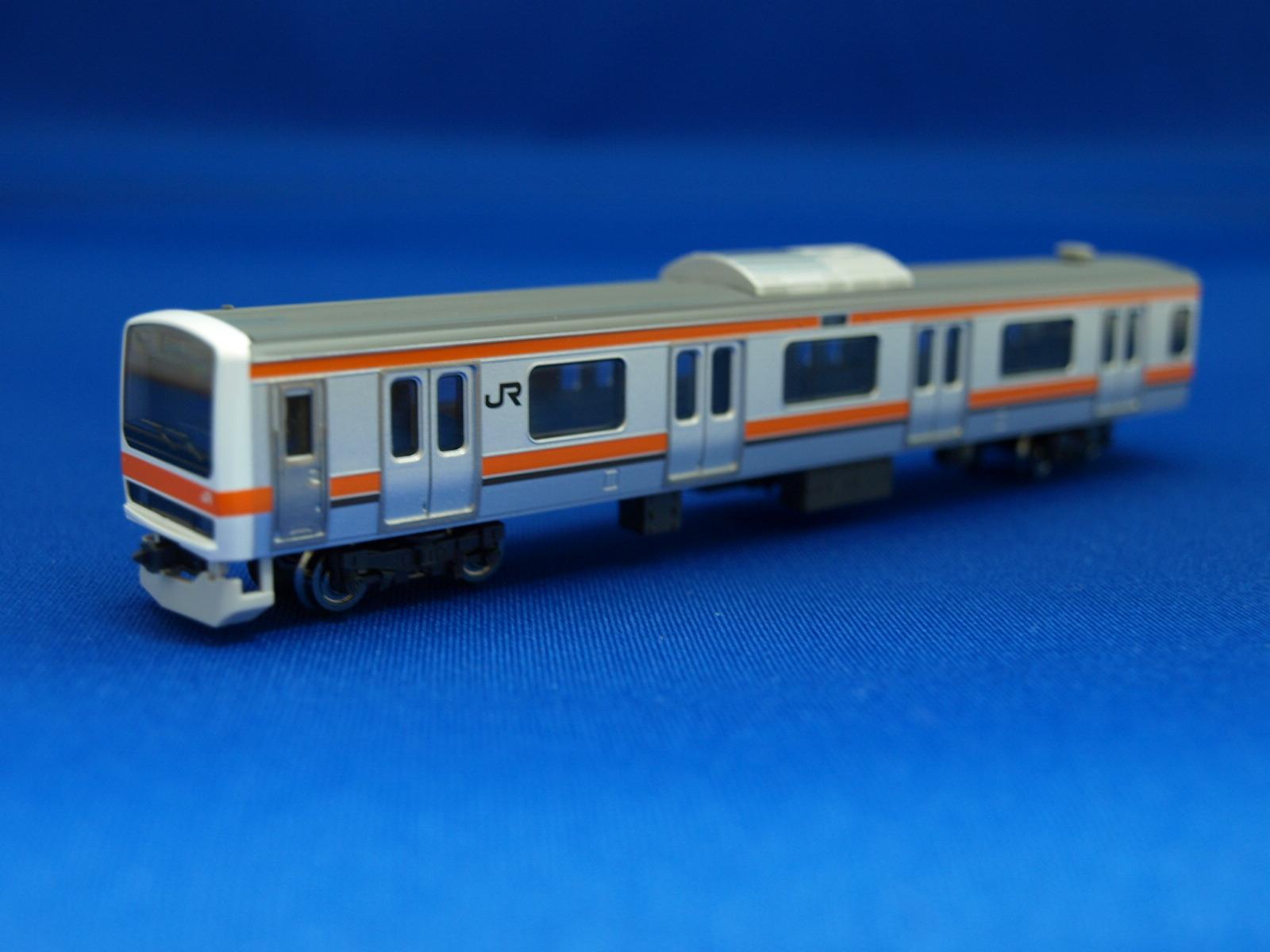 Nゲージ トミックス 98664 JR 209-500系通勤電車(武蔵野線・更新車)8両セット