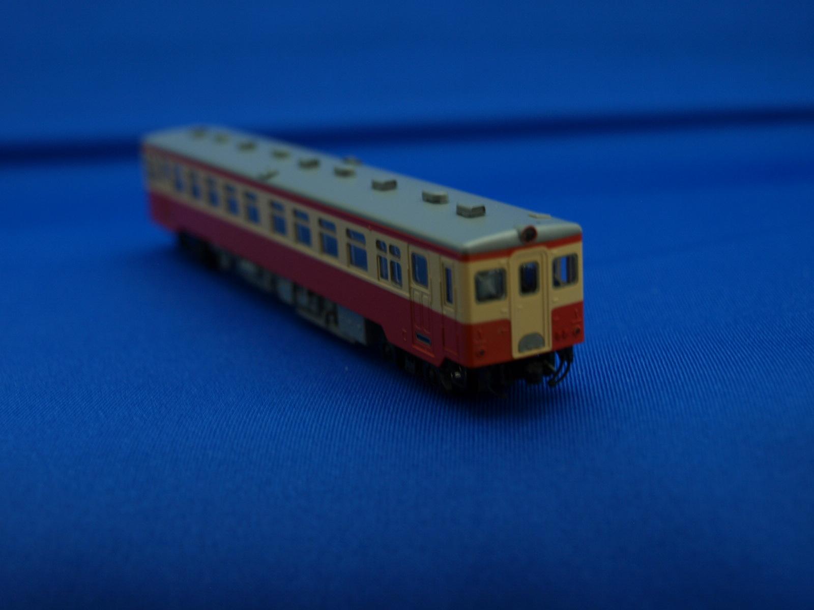 Nゲージ トミックス 92146  国鉄 キハ16形ディーゼルカー2両セット