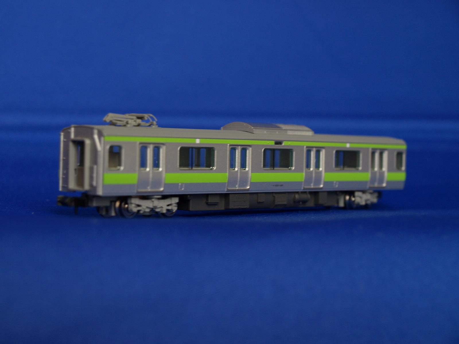 Nゲージ トミックス 92401 JR E231-500系通勤電車(山手線)増結セットC