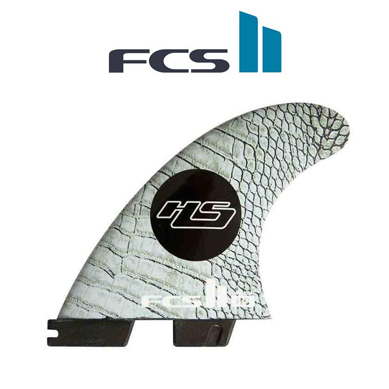 FCS2 (エフシーエス2 )トライフィンFCS II HAYDEN SHAPES TRI FINS