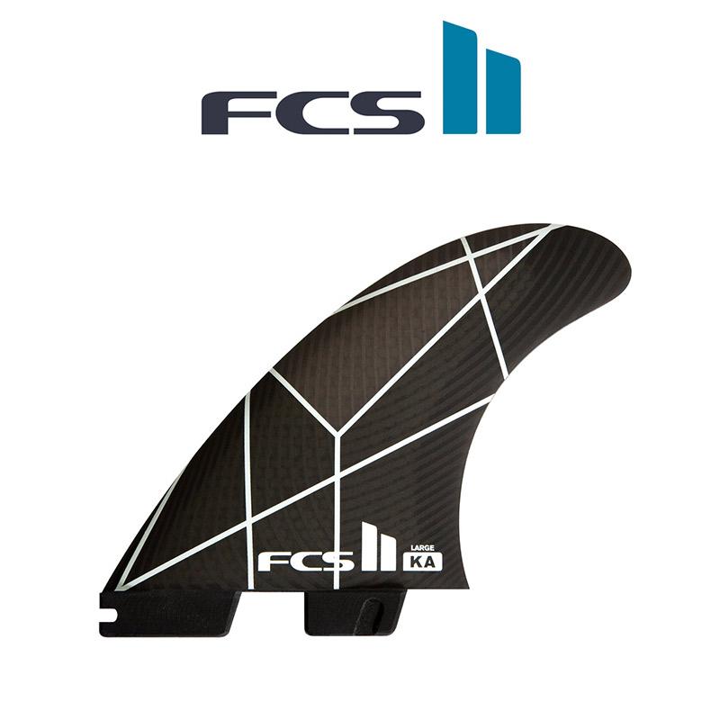 FCS2 FIN(エフシーエス2フィン)KA - PC パフォーマンスコア 3フィン トライフィン スラスター
