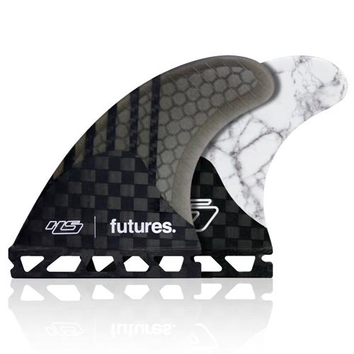 FUTURE (フューチャー)HS2 (ヘイデンシェイプスツー)Generation(ジェネレーション)Medium(ミディアム)TRI FIN トライフィン!3枚1セット!