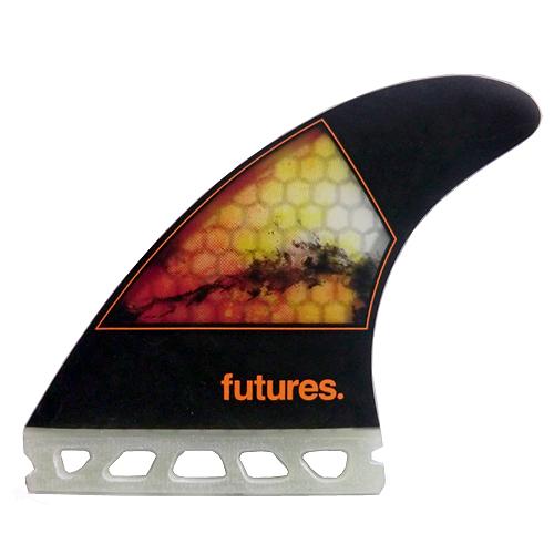 FUTURE (フューチャー)Honeycomb(ハニカム)JORDY SMITH Medium(ジョディースミディアム)TRI FIN トライフィン!3枚1セット!