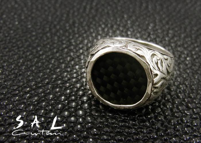 SAL CANTINI サルカンティーニ Magico リング 指輪