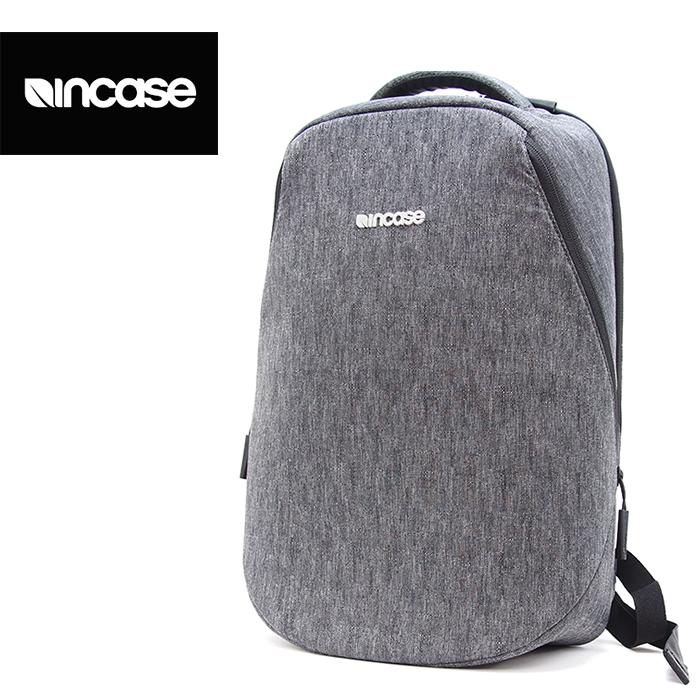 Incase インケース リュック バックパック リフォームテンサライトバックパック 15inch Reform Tensaerlite Backpack CL55574 ヘザーブラック インケース リュック