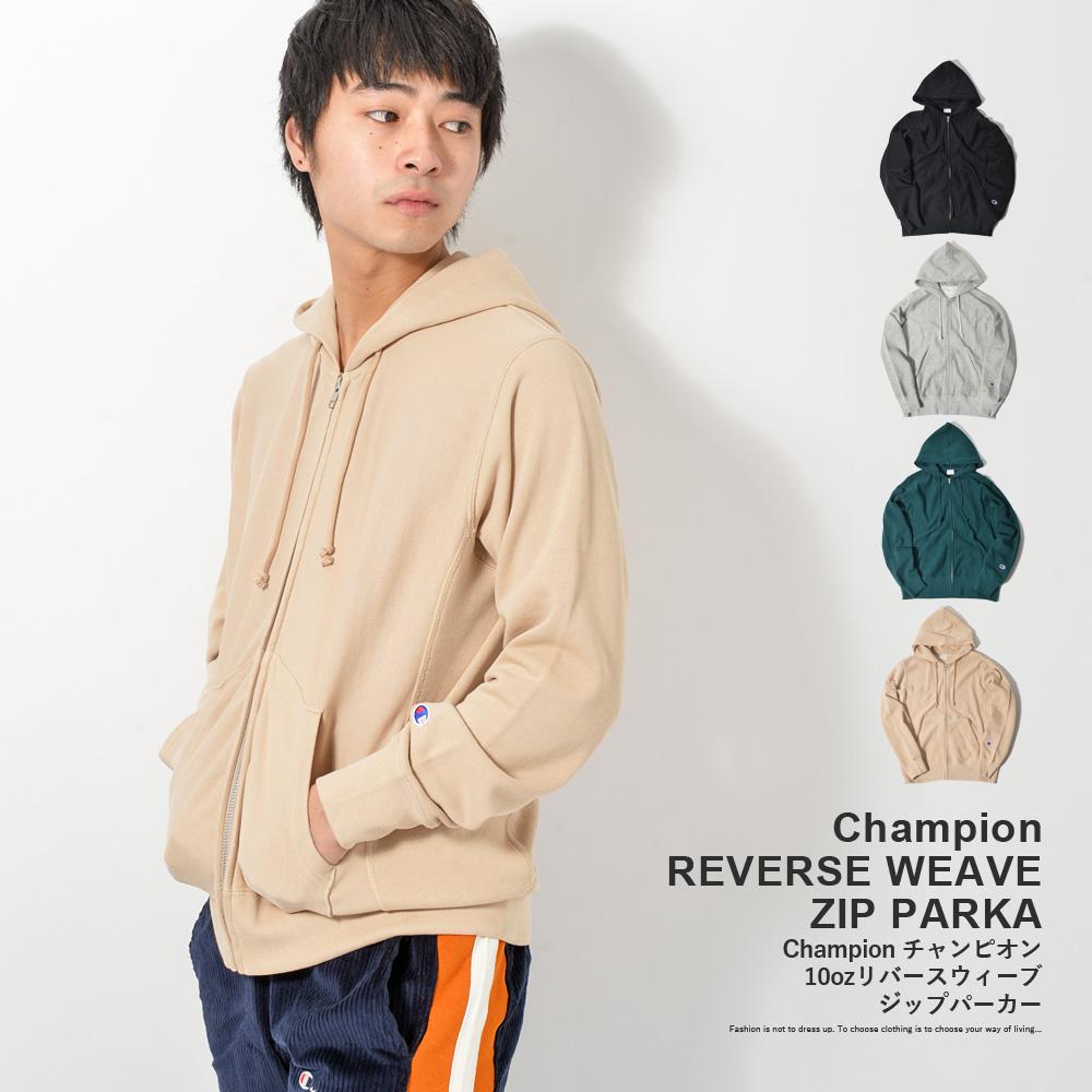 Champion チャンピオン リバースウィーブ 10オンス 日本企画 定番 ワッペンロゴ