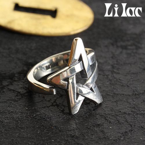 Lilac/ライラック ケルトスターリング 183R[メンズ リング 指輪 メンズアクセサリー おしゃれ かっこいい 紳士 秋服 秋物 秋 冬服 冬物 冬 大人 彼氏 プレゼント]
