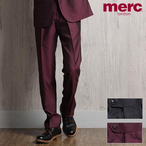 [SALE]merc london/メルクロンドン ジントニック トラウザーパンツ