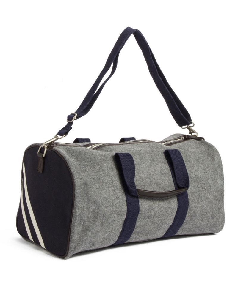 ebcce7bc49 JACKPOT: HACKETT LONDON and Hackett London 2WAY duffel bag HM411195 ...