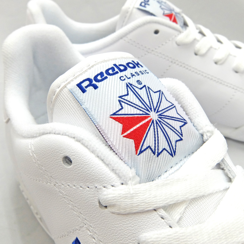 21fe8f3e7c2 SELECTSHOP JPS ONLINE  REEBOK CLASSIC Reebok classic sneakers men s ...