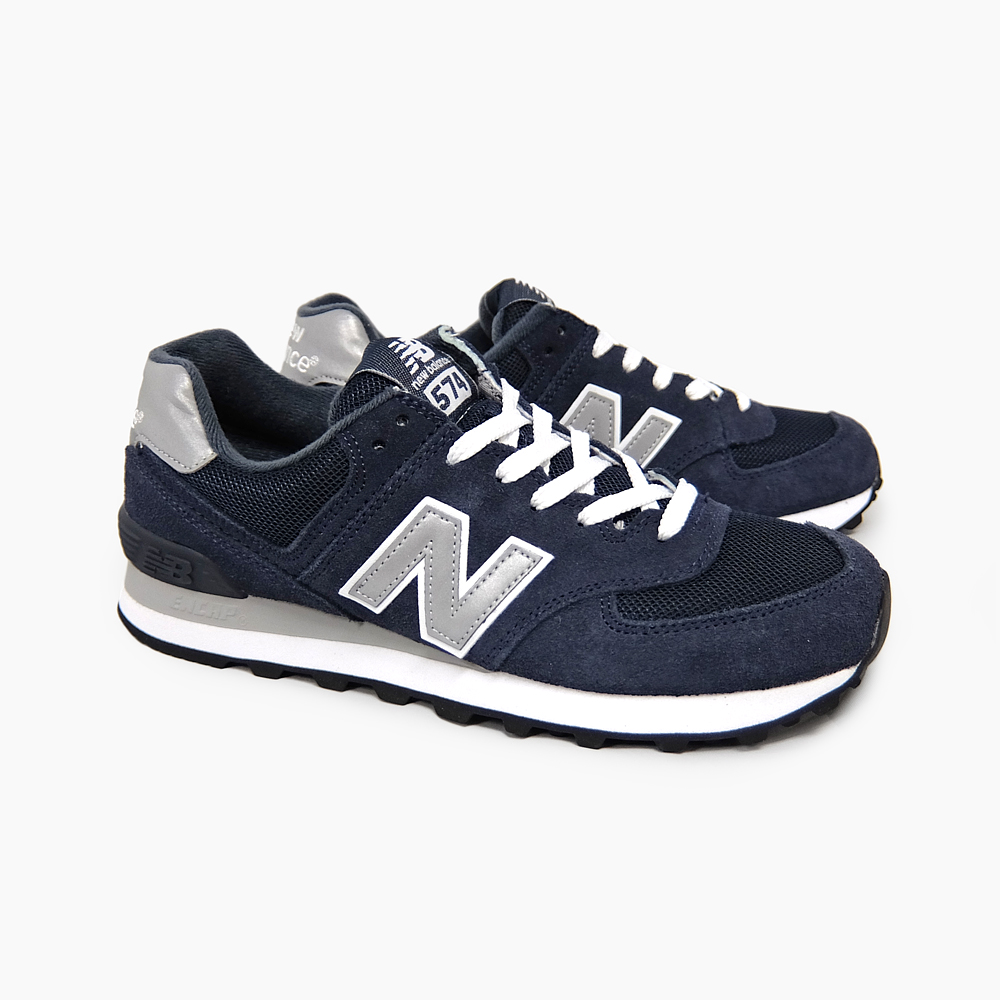 grey and blue new balance mens