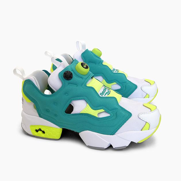 latest shoes in reebok