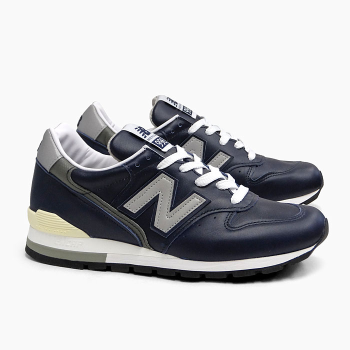ニューバランス NEW BALANCE 996 M996 MADE IN USA NAVY M996NCB グレー NEWBALANCE NB メンズ スニーカー ネイビー MEN'S SNEAKER CLASSIC SHOES