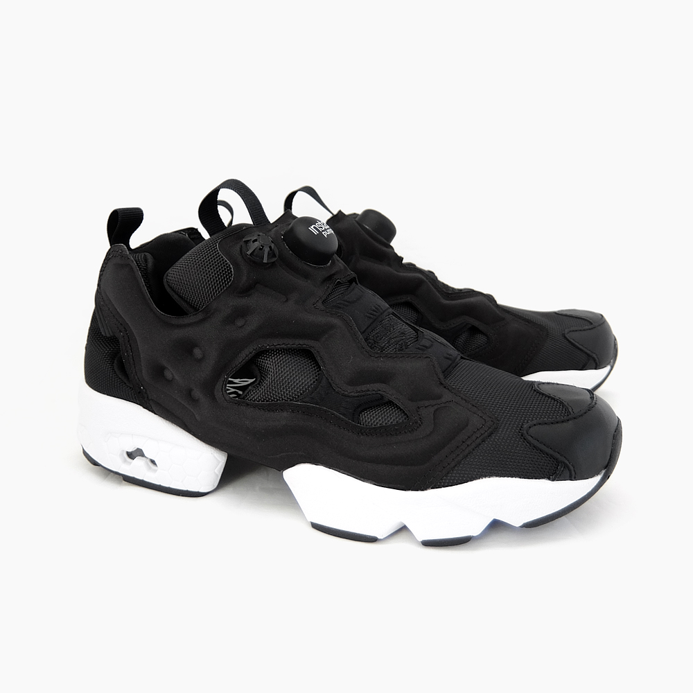 REEBOK INSTA PUMP FURY OG  V65750 BLACK WHITE  Reebok insta pump fury OG  black   white black MEN s WOMEN s UNISEX 2fbb11fe5b