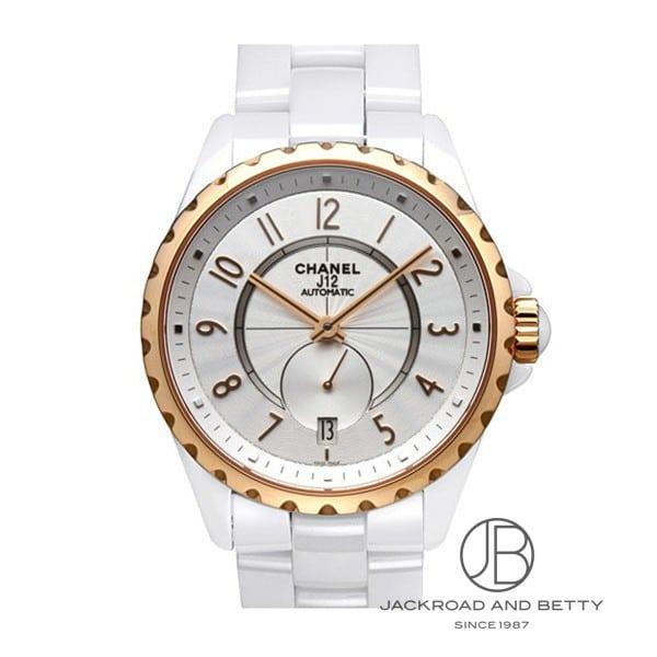 シャネル CHANEL J12-365 H3839 【新品】 時計 レディース