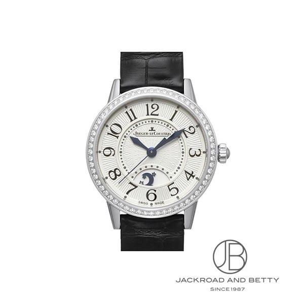 ジャガー・ルクルト JAEGER LE COULTRE ランデヴー・ナイト&デイ Q3468421 【新品】 時計 レディース