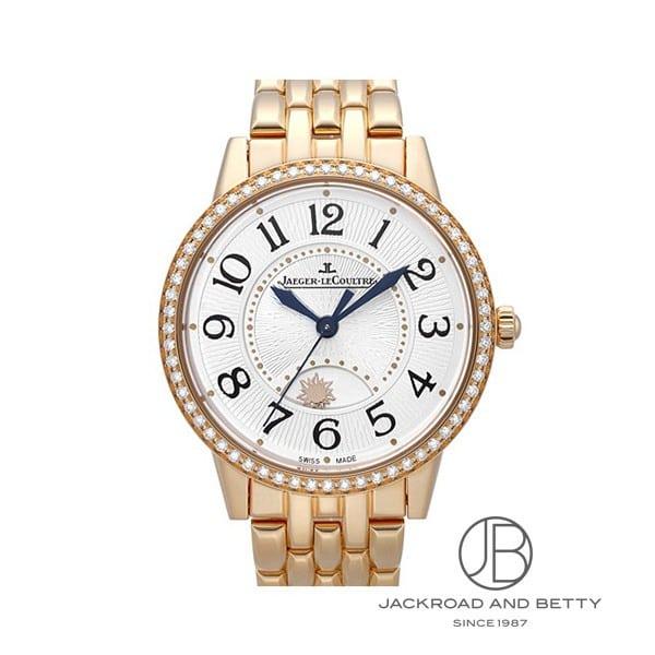 ジャガー・ルクルト JAEGER LE COULTRE ランデヴー ナイト&デイト Q3442120 新品 時計 レディース