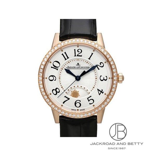 ジャガー・ルクルト JAEGER LE COULTRE ランデヴー・ナイト&デイ Q3442420 【新品】 時計 レディース