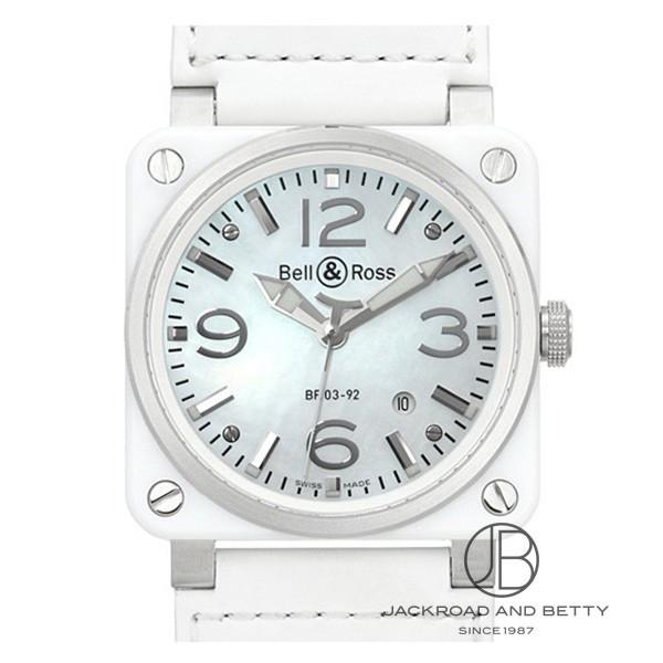 ベル&ロス BELL&ROSS BR03-92 BR03-92 新品 時計 メンズ