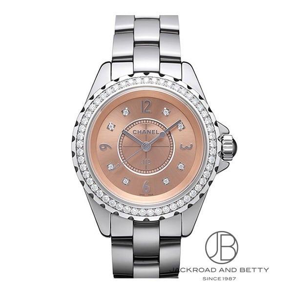 シャネル CHANEL J12 クロマティック H2563 【新品】 時計 レディース