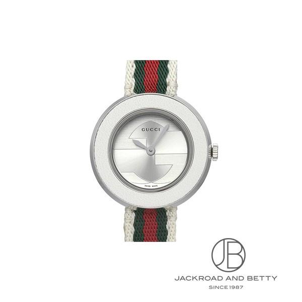 グッチ GUCCI ユープレイ YA129514 新品 時計 レディース