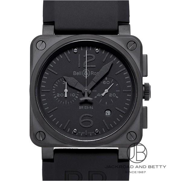 ベル&ロス BELL&ROSS BR03-94 ファントム BR03-94 PHANTOM-R 【新品】 時計 メンズ