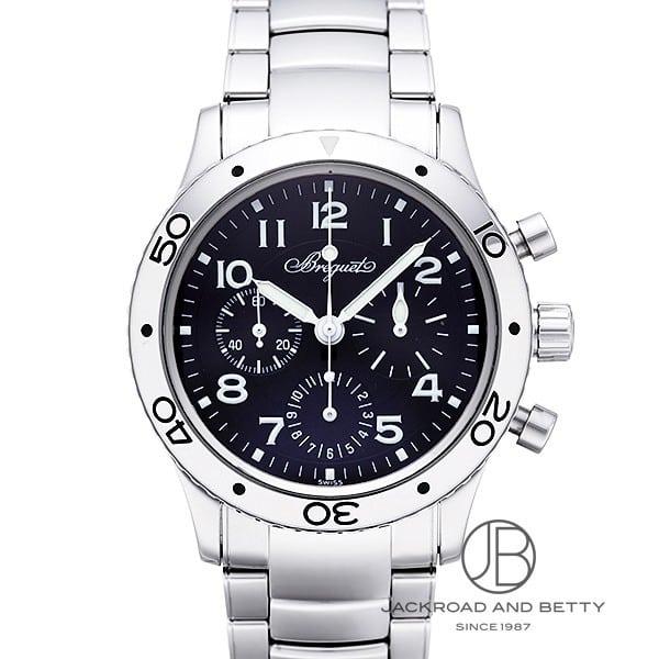 ブレゲ Breguet タイプXX アエロナバル 3800ST/92/SW9 【新品】 時計 メンズ
