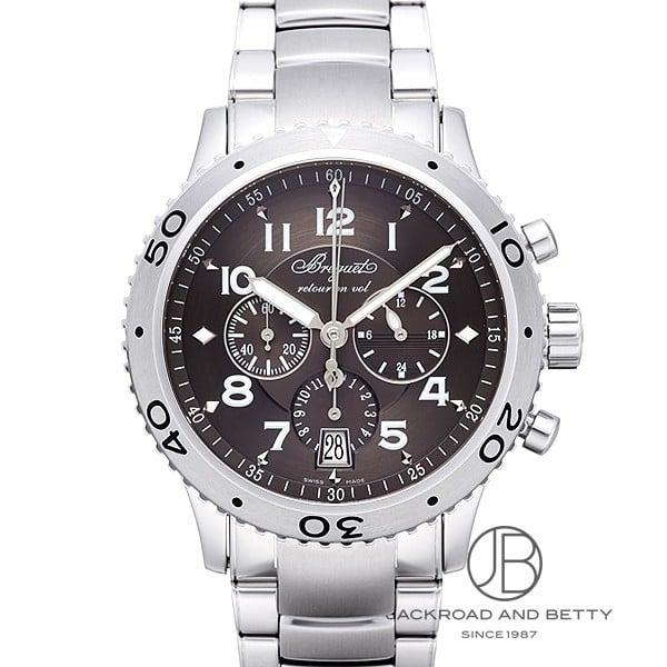 ブレゲ Breguet タイプ XXI 3810ST/92/SZ9 新品 時計 メンズ