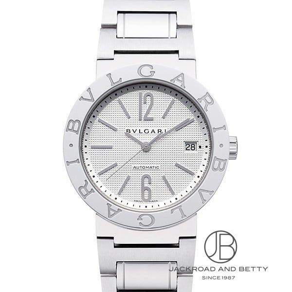 ブルガリ BVLGARI ブルガリブルガリ BB38WSSD/N 新品 時計 メンズ