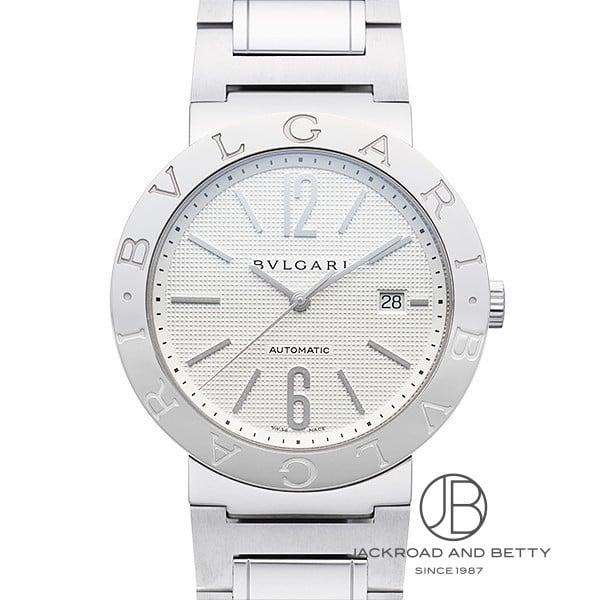 ブルガリ BVLGARI ブルガリブルガリ BB42WSSD/N 【新品】 時計 メンズ
