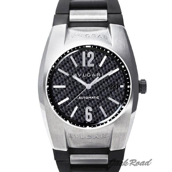 ブルガリ BVLGARI エルゴン 40mm EG40BSVD 【新品】 時計 メンズ