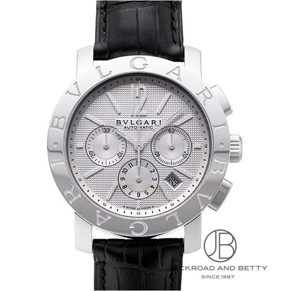 ブルガリ BVLGARI ブルガリブルガリ クロノグラフ BB42WSLDCH 【新品】 時計 メンズ