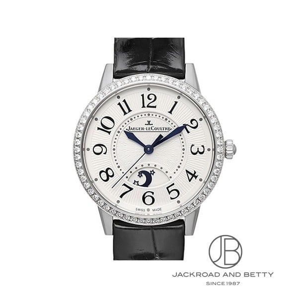 ジャガー・ルクルト JAEGER LE COULTRE ランデヴー・ナイト&デイ Q3448421 【新品】 時計 レディース