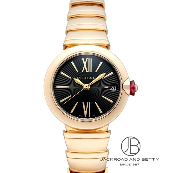 ブルガリ BVLGARI ルチェア LUP33BGGD 【新品】 時計 レディース