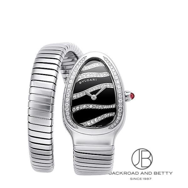 ブルガリ BVLGARI セルペンティ SP35BDSDS.1T 【新品】 時計 レディース