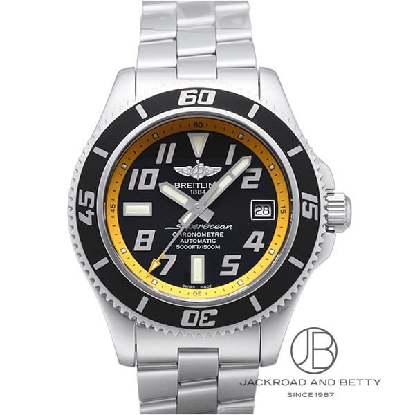8535ab2883c jackroad  Breitling BREITLING superocean 42 A187B32PRS watches ...