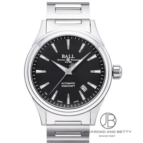 ボールウォッチ Ball Watch ストークマン ヴィクトリー NM2098C-S3J-BK 【新品】 時計 メンズ