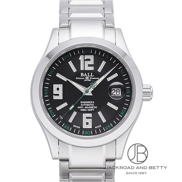 ボールウォッチ Ball Watch エンジニア II NM1020C-S4J-BK 新品 時計 メンズ