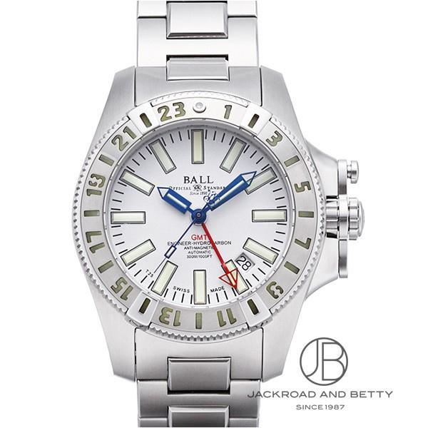 ボールウォッチ Ball Watch エンジニア ハイドロカーボン GMT DG1016A-S1J-WH 【新品】 時計 メンズ