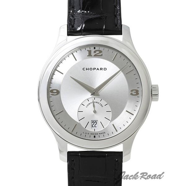 shoparu CHOPARD L·U·C古典标记III 168500-3001钟表人